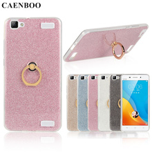 Buy CAENBOO VIVO Y37 V1 Max Luxury Bling Case+Phone Finger Stand Ring Holder Silicone Soft Back Cover Fundas Coque Case VIVO for $2.81 in AliExpress store