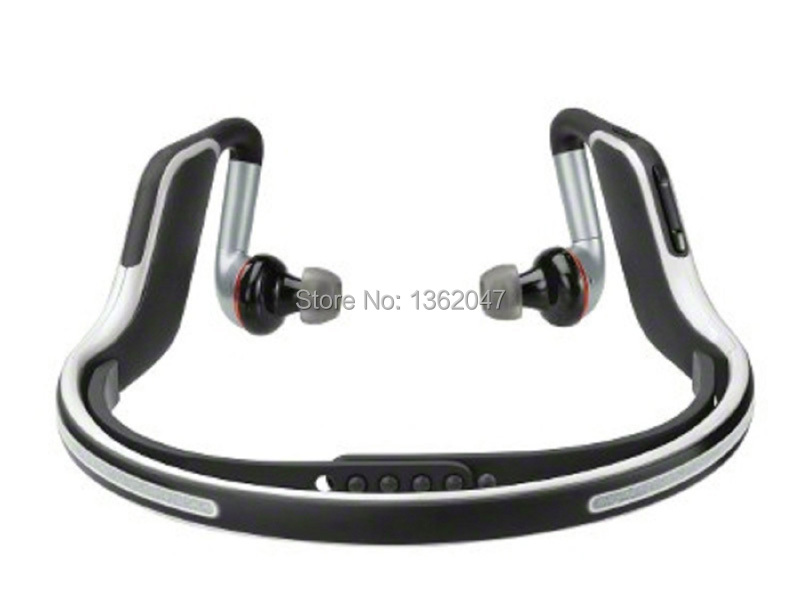 Top Quality Wireless Bluetooth Sport Headsets Stereo Sound NFC Headphones For Motorola Samsung Smart Phone Free Shipping(China (Mainland))
