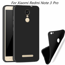 Buy MPCQC Ultrathin Xiaomi Redmi Note 3 Pro Case black matte TPU Soft Scrub Cover Redmi Note 3 Pro 4 4X Phone Back Case bag for $2.59 in AliExpress store