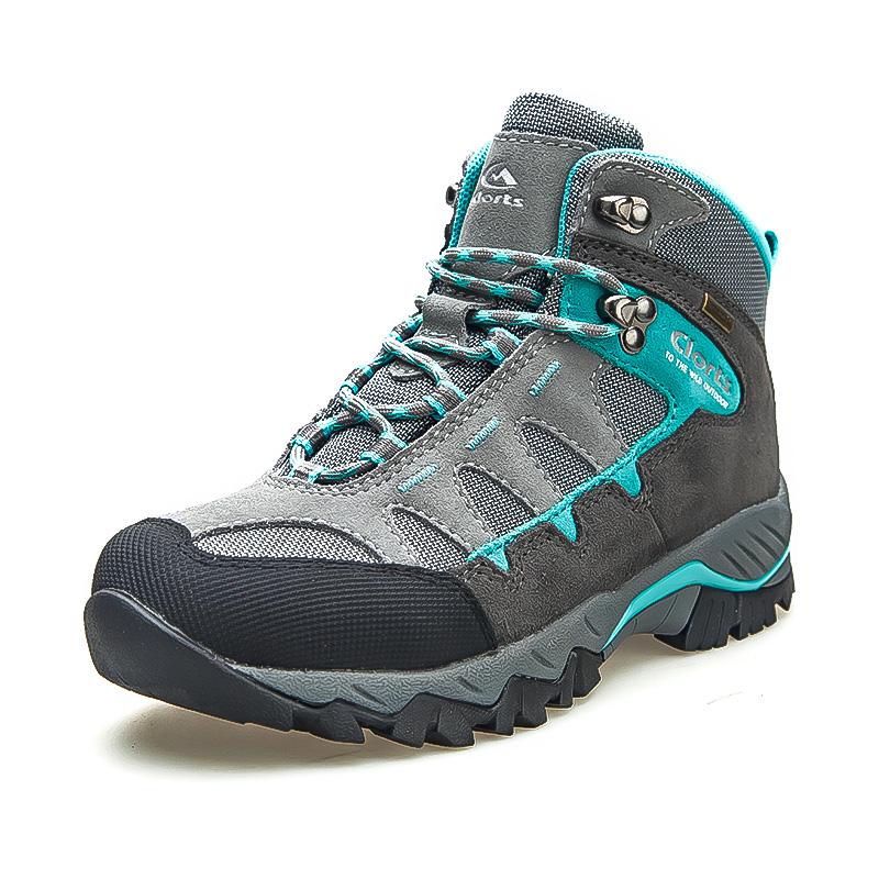 Waterproof Hiking Shoes Reviews