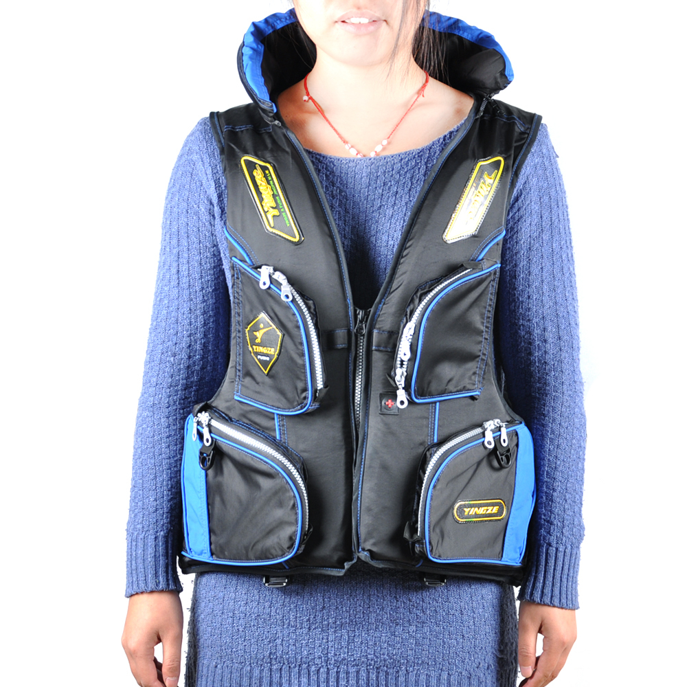 Buy fishing life vest xxl taslon unisex for Fish onesie for adults