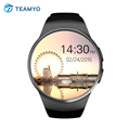 TEAMYO KW18 Smart Watch Life Waterproof With Fackbook Support SIM TF Card Bluetooth 4 0 Smartwatch
