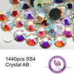 Crystal AB SS4