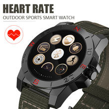 Buy N10B Smart Watch Outdoor Sport Smartwatch Heart Rate Monitor Compass Waterproof Bluetooth Wach IOS Android for $53.99 in AliExpress store