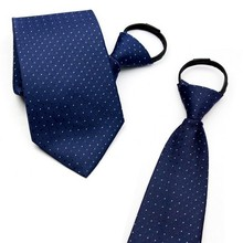 2016 New Arrival Novelty Cotton Children Women Ties Special Zipper Necktie Easy To Pull Little Tie Dress Business Convenient