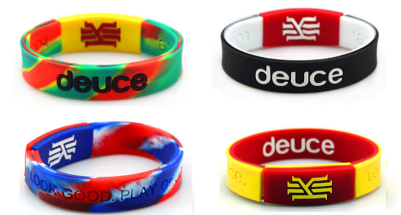 Free shipping fashion jewelry Power sport wristbands Energy bangle Balance Silicone Bracelets for irving free shipping