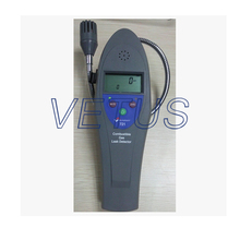 SUMMIT 721 0 to 9999ppm portable gas leak detector