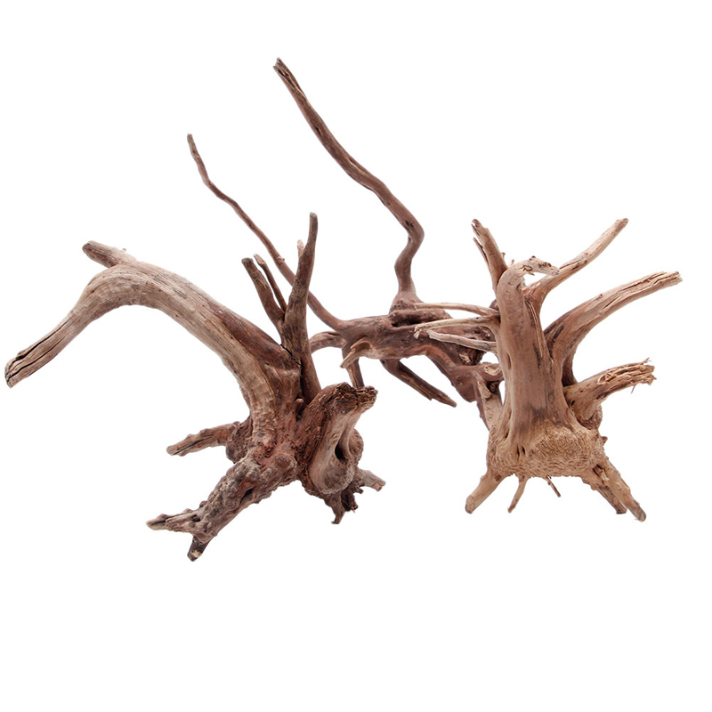 Online buy wholesale driftwood from china driftwood for Driftwood for fish tank