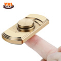 YKLWorld Full Brass Hand Spinners Copper Fidgets Toy EDC Finger Spinner For Autism ADHD Adults Toy