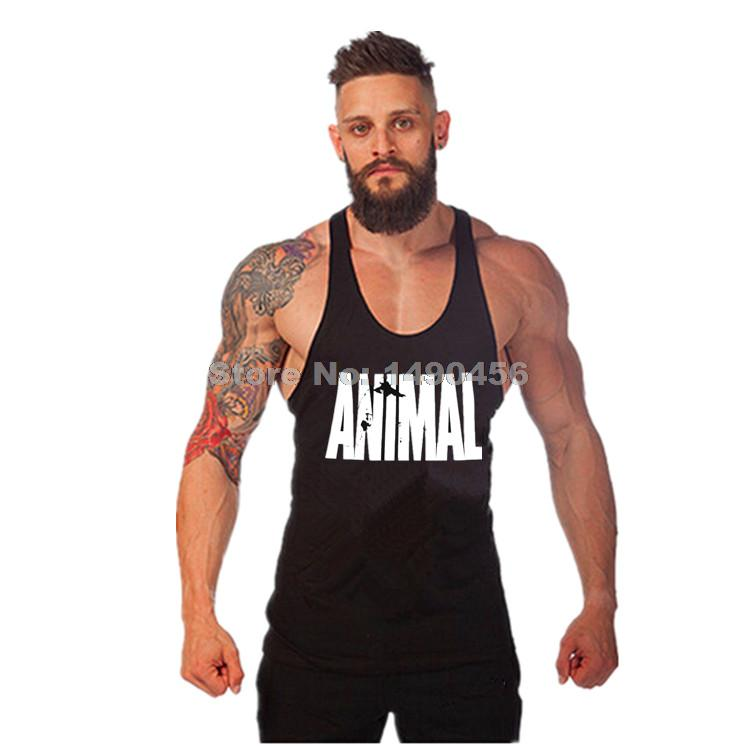 Get high quality tank tops for men and show off all the hard work you've been doing at the gym!