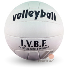 volleyball ball brands promotion