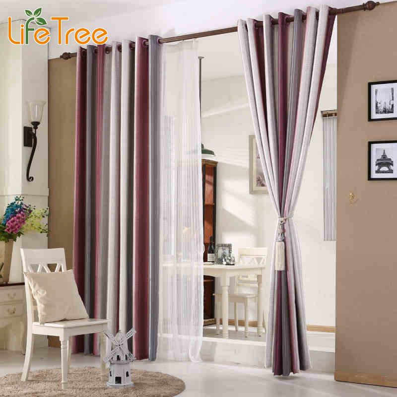 Elegante tenda della finestra acquista a poco prezzo for Tende finestra soggiorno
