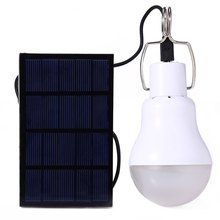 Hot 15w Solar Powered Portable Led Bulb Lamp Solar Energy lamp led lighting solar panel light Energy Solar Camping Light