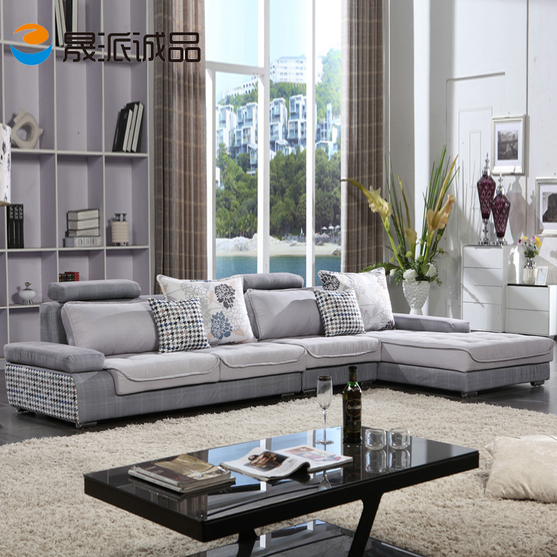 Fashion Brands Of Furniture Sofa Living Room Corner Sofa