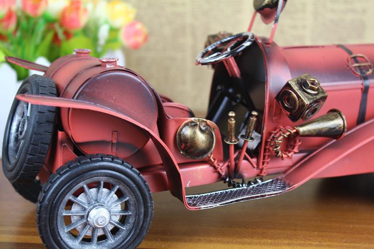 new 2014 iron miniatures for decoration cuba wholesale for home decor decoration gift model masonic handicraft jeep(China (Mainland))