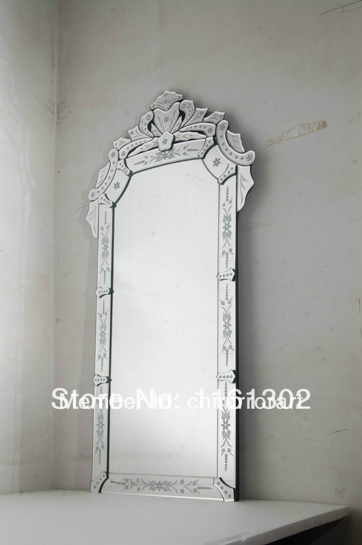 MR-201359 Floor venetian mirror(China (Mainland))