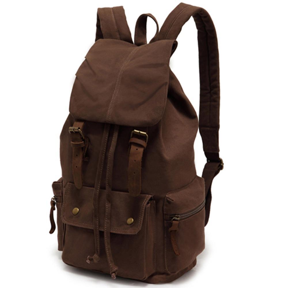 ... Backpack mountaineering Men/ Women school Backpack Rucksack Student