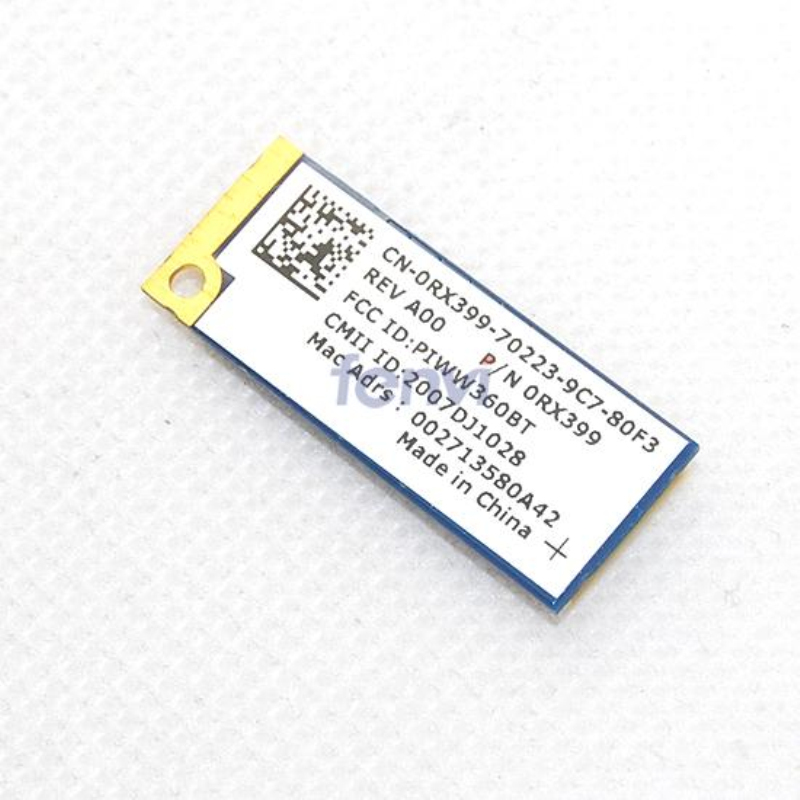 NEW Truemobile Bluetooth BT 2.0 Wireless Card Module for DELL 360 free shipping(China (Mainland))