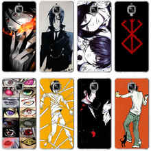 Buy 17GH Anime Hard Transparent Cover Case Oneplus 3 3T for $1.30 in AliExpress store