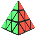 Original cyclone boys pyraminx Magic Speed Cube pyramid Cubo Magico professional Puzzle education toys for children