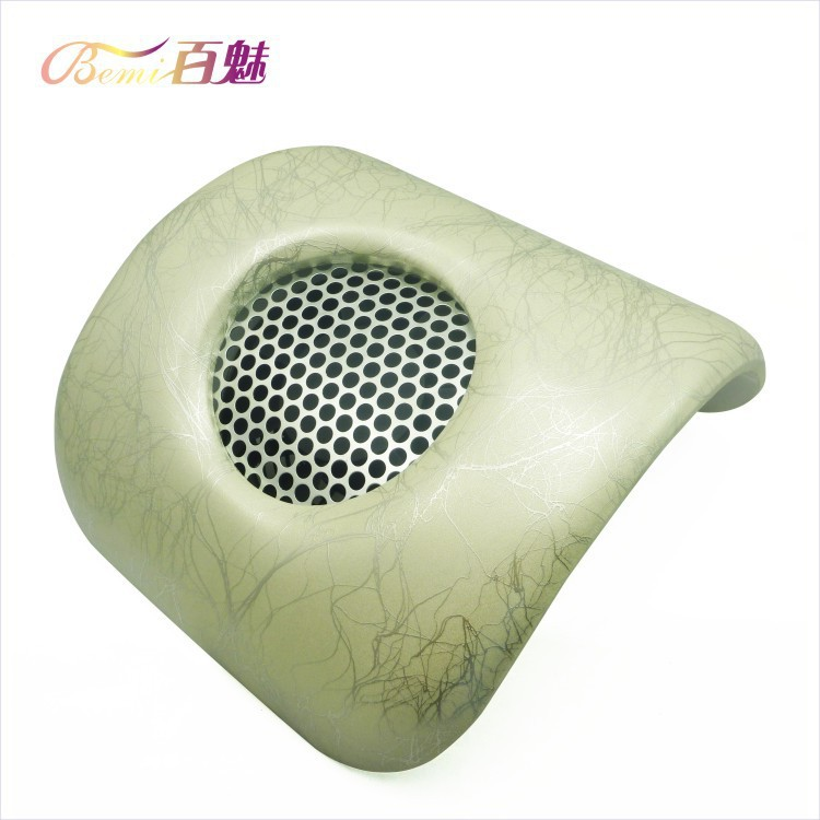 2015 Hot Nail Dust With A Vacuum Inside The Collection Bag Reusable 0.26A 50HZ 110-220V Factory Direct Three-Color(China (Mainland))