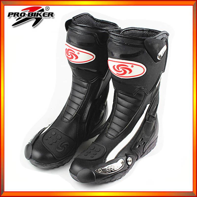 Мото ботинки Pro-biker B1002 38/39/40/41/42/43/44/45