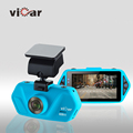 Original VICAR S5 blue Car DVR full HD Novatek 96650 Car Camera Recorder Black Box 6G