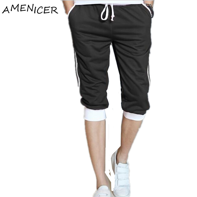 2015 Men Casual Cargo Shorts Beachwear Trousers Basketball Jogging Brand Compression Clothing Pantalones Cortos Hombre Deporte(China (Mainland))