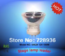 64624 12V 100W MR11  G5.3-4.8  2 pins flat Dental curing light bulb halogen lamp bulb(China (Mainland))