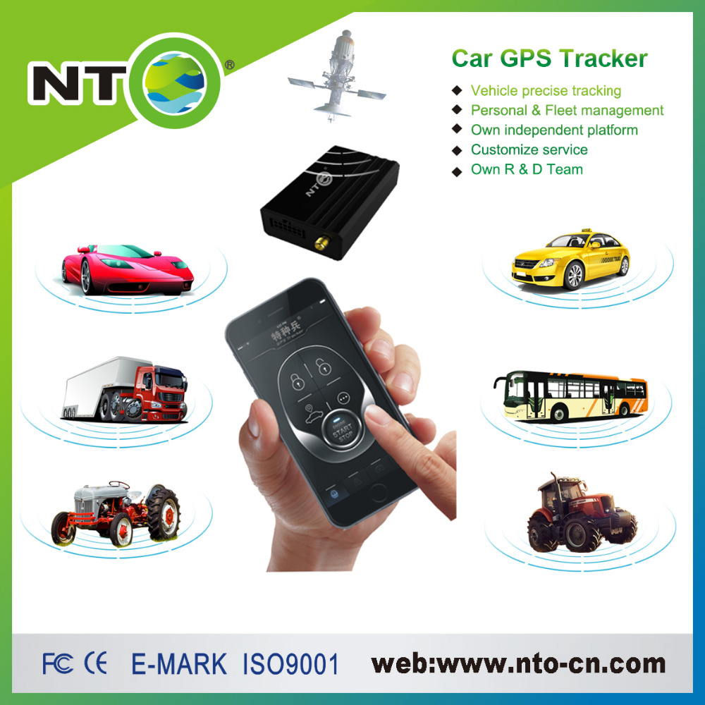 Freeshipping mini car sms vehicle gps tracker gsm tracker gps car tracker no monthly fee apply for android and iphone(China (Mainland))