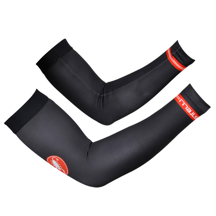 Pro Team Breathable Bike Cycling Arm Warmers Men / MTB Bike Armwarmer Bicycle / Outdoor Cycle Cool Arm Sleeves(China (Mainland))