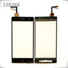 Buy Syrinx 5.0 inch Mobile Phone Touch Screen Digitizer Elephone Trunk Touch Panel Front Glass Lens Touchscreen Sensor Touchpad for $7.99 in AliExpress store