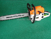Top Professional Chainsaw 52CC 2.2KW chain saw gasoline saw garden tools agriculture work Manufacturers