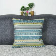 Square Bedding/Sofa/Car Home Decorative Cushion Covers