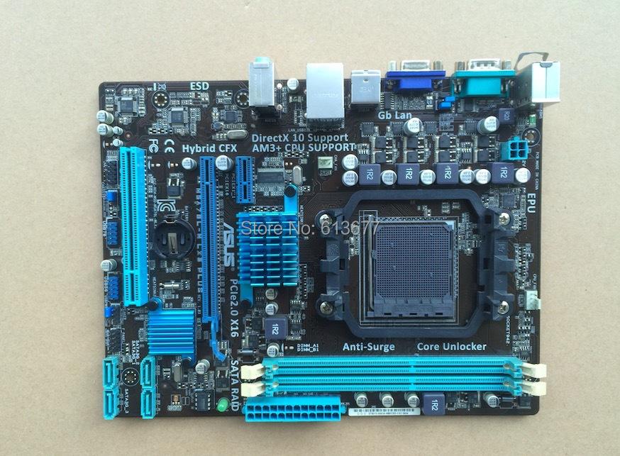 Интернет магазин товары для всей семьи HTB1Sn7XNpXXXXXGXpXXq6xXFXXXx Оригинальные платы для M5A78L-M LX3 плюс разъем AM3 + DDR3 USB2.0 SATAII 16 ГБ рабочего Материнская плата
