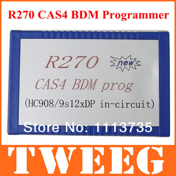 2014 R270 Auto Cas4 Bdm For Bmw Mercedes Benz Smart Key Programmer Car Obd Programming Tool(China (Mainland))