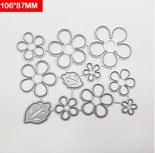 Metal Cutting Dies Circle Frame Scrapbooking Embossing Stencils For DIY Paper Wedding Cards Die Cuts Photo Album Making Craft(China)