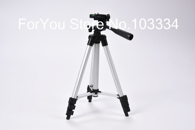 Brand New Stand Hold Mini Lightweight Universal Flexible Portable Camera Tripod For Sony Canon Nikon Video Recorders Free Ship