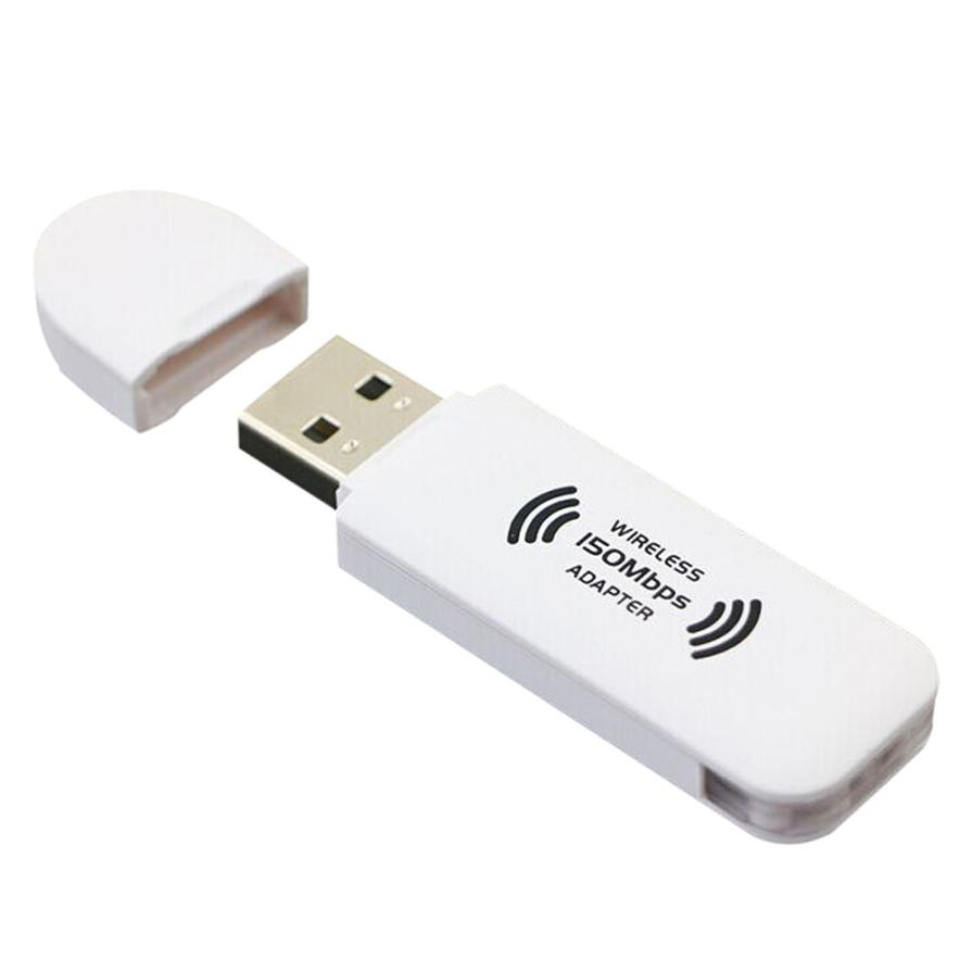 High Quality WIFI 150Mbps WIRELESS Adaptor 802.11n Network USB Lan Card(China (Mainland))