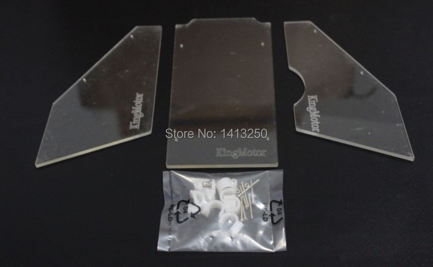 New arrival!!! Baja Window set 66017 for 1/5 RC car parts for baja parts with free shipping .