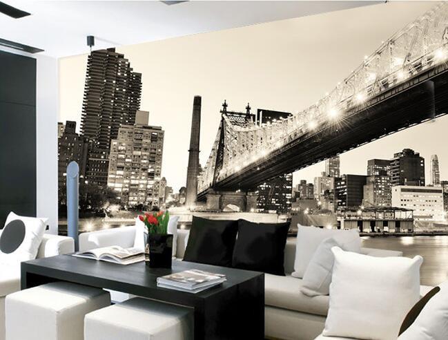 Woonkamer behang inspiratie: interieur inspiratie behang in de ...