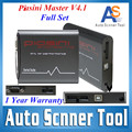 2016 Top Selling PIASINI ECU V4 1 Master Engineering Auto ECU Chip Interface Piasini Read And
