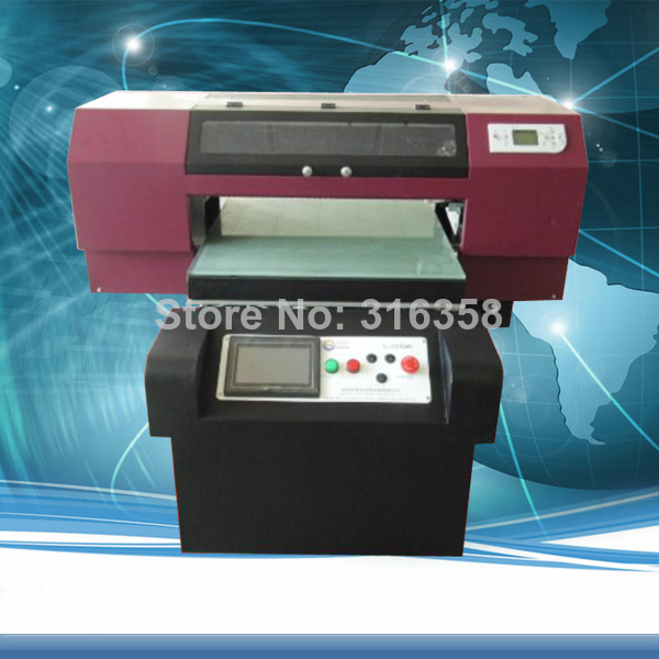 A1 Size 610*1300mm Print Area Multifunction Flatbed Printer(China (Mainland))