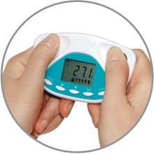 Цифровой ЖК Анализатор Жировых Отложений Health Monitor ИМТ Метр Тестер Калькулятор(China (Mainland))