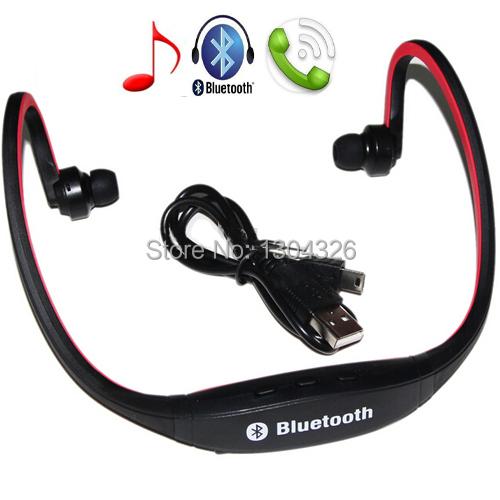 10 pcs Fone De Ouvido Auriculares Bluetooth Headphone Wireless Earphone Bluetooth Headset Stereo Blutooth Ear Audifonos Ecouteur(China (Mainland))