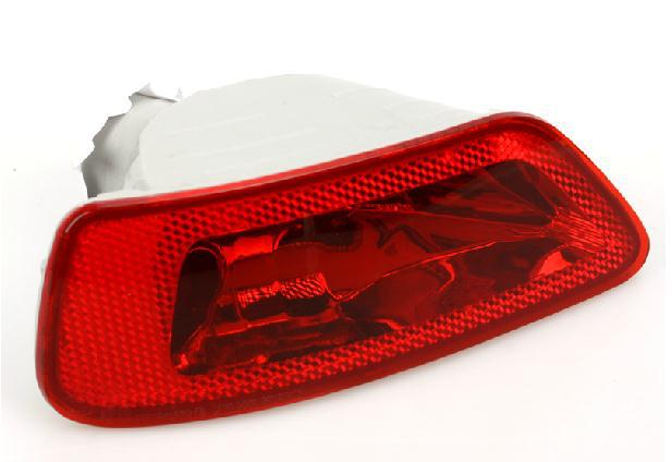 Replacement Parts for jeep compass left right external taillight rear tail bumper fog lamp combination 2011