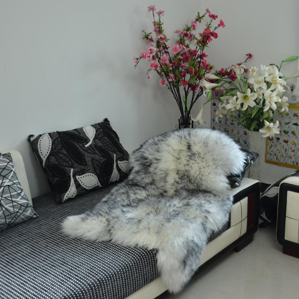bedroom windows Picture More Detailed Picture about  : Luxury Faux Sheepskin Lambskin Natural Long Wool Fur Rug Carpet Mat Bedroom from www.aliexpress.com size 1000 x 1000 jpeg 121kB