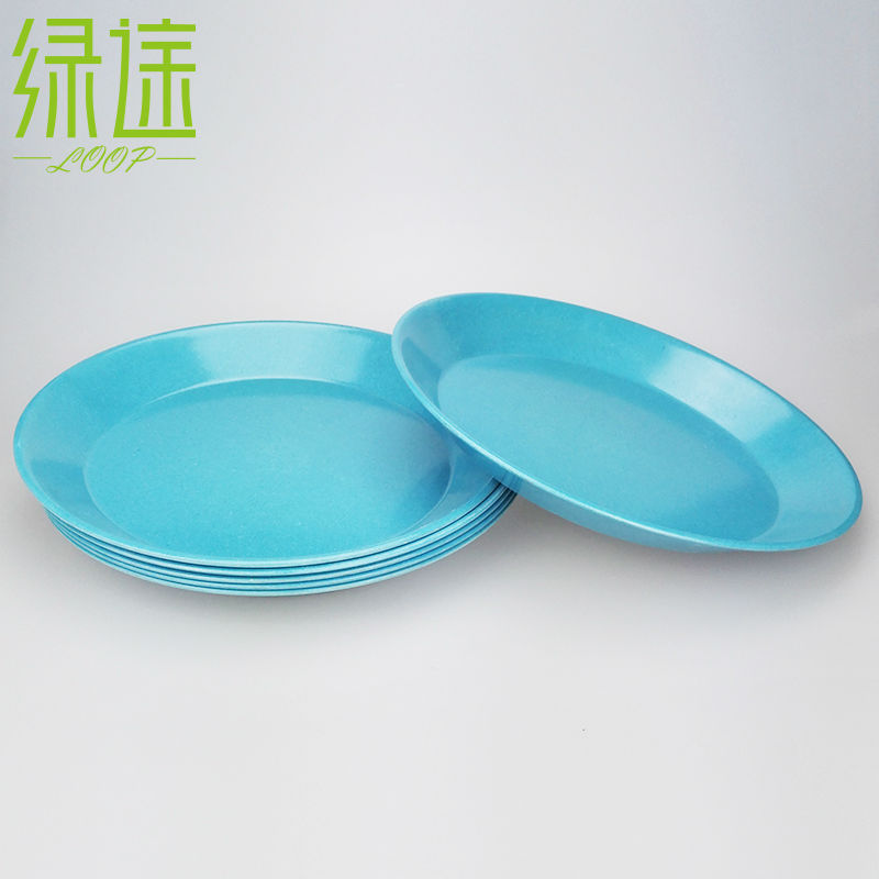 Online Buy Wholesale Christmas Dinner Plates From China Christmas Dinner Plat