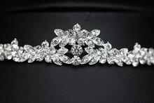 Hot Rhinestone Bridal Hair Accessories Tiara Crown Hairpins Hair jewelry Wedding Jewelry Wedding Accessories Free Shipping