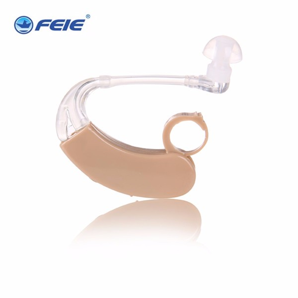 China e-shop 675 hearing aid battery S-9C ear aides auditives for deaf hear free shipping